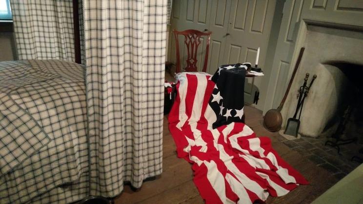 Betsy's Room Recreated